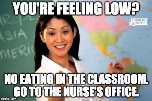 Jerk Teacher