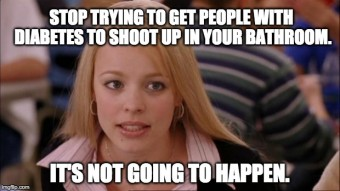 Insulin_Nation_It's not going to happen