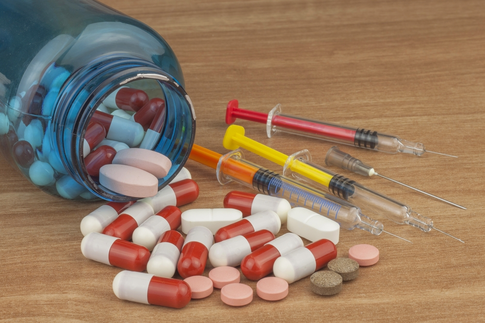 Non-Diabetes Drugs and Supplements That Affect Glucose